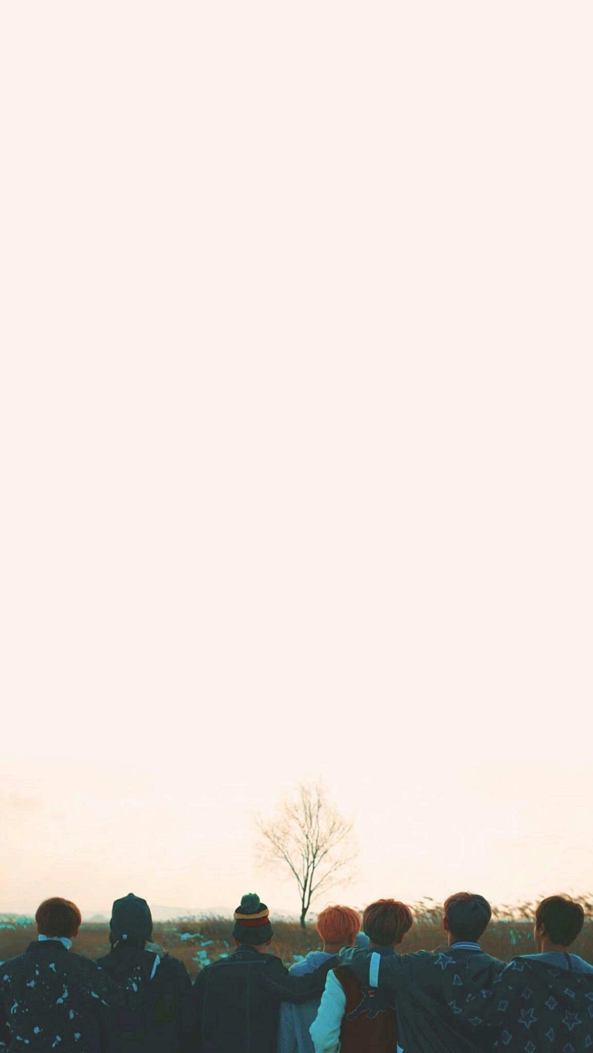 Bts iphone wallpaper tumblr - Spring Day Bts Ynwa Springday Wallpaper Backgroundsiphone