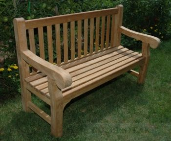 Tuinbank Hyde Park.Hyde Park Bench 5 Ft Benches Pinterest Muebles Lugares And