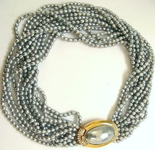 Fabulous Facets Vintage Jewelry Collection Designers A