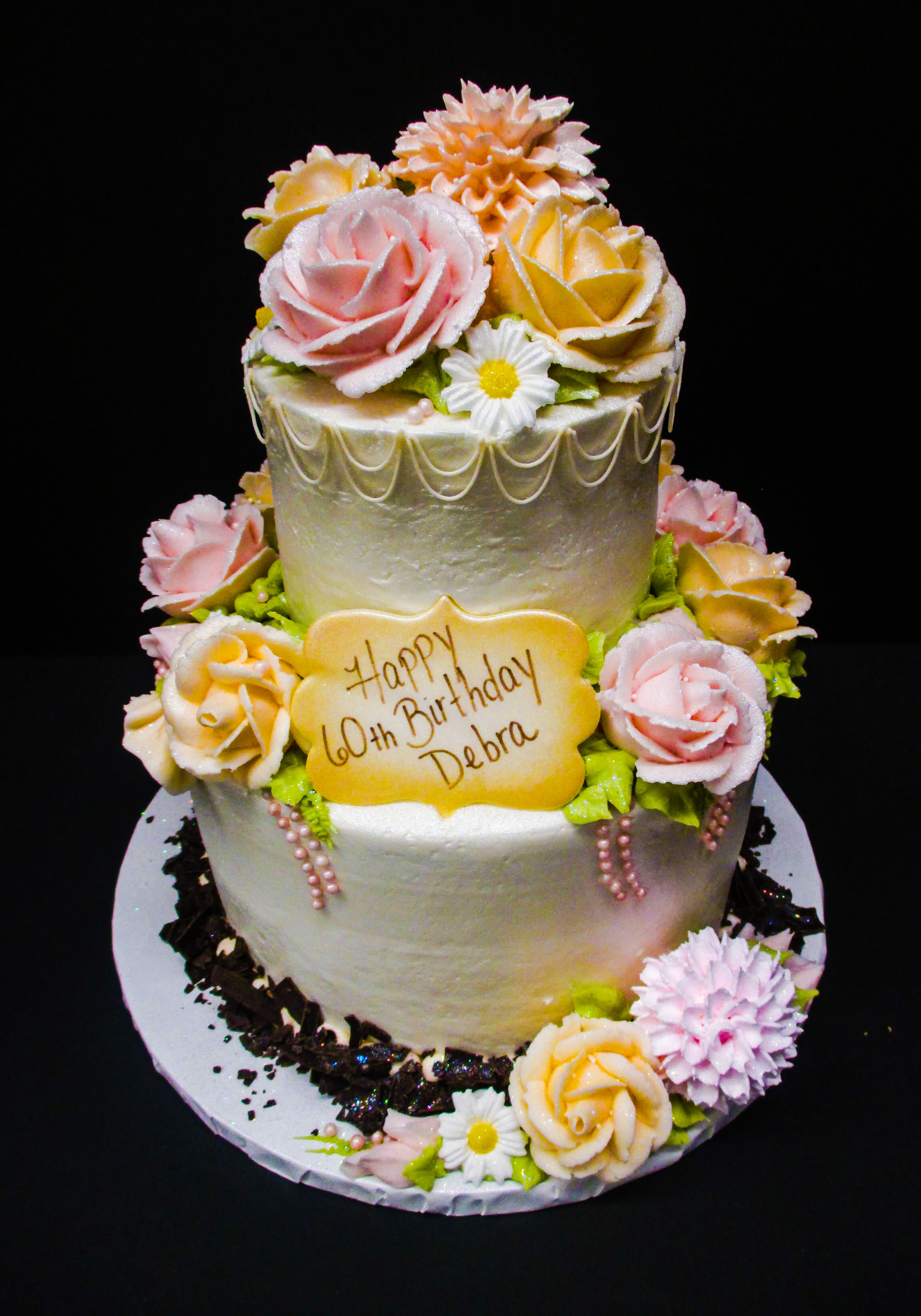 Pin on Adult Birthday Cakes