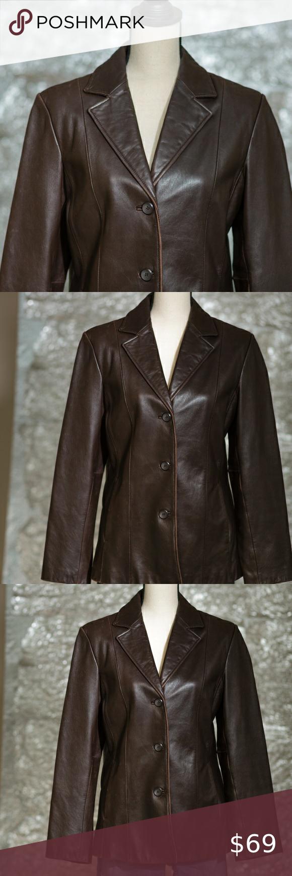 Siena Soft Chocolate Brown Leather Jacket Leather Jacket Brown Leather Jacket Jackets [ 1740 x 580 Pixel ]