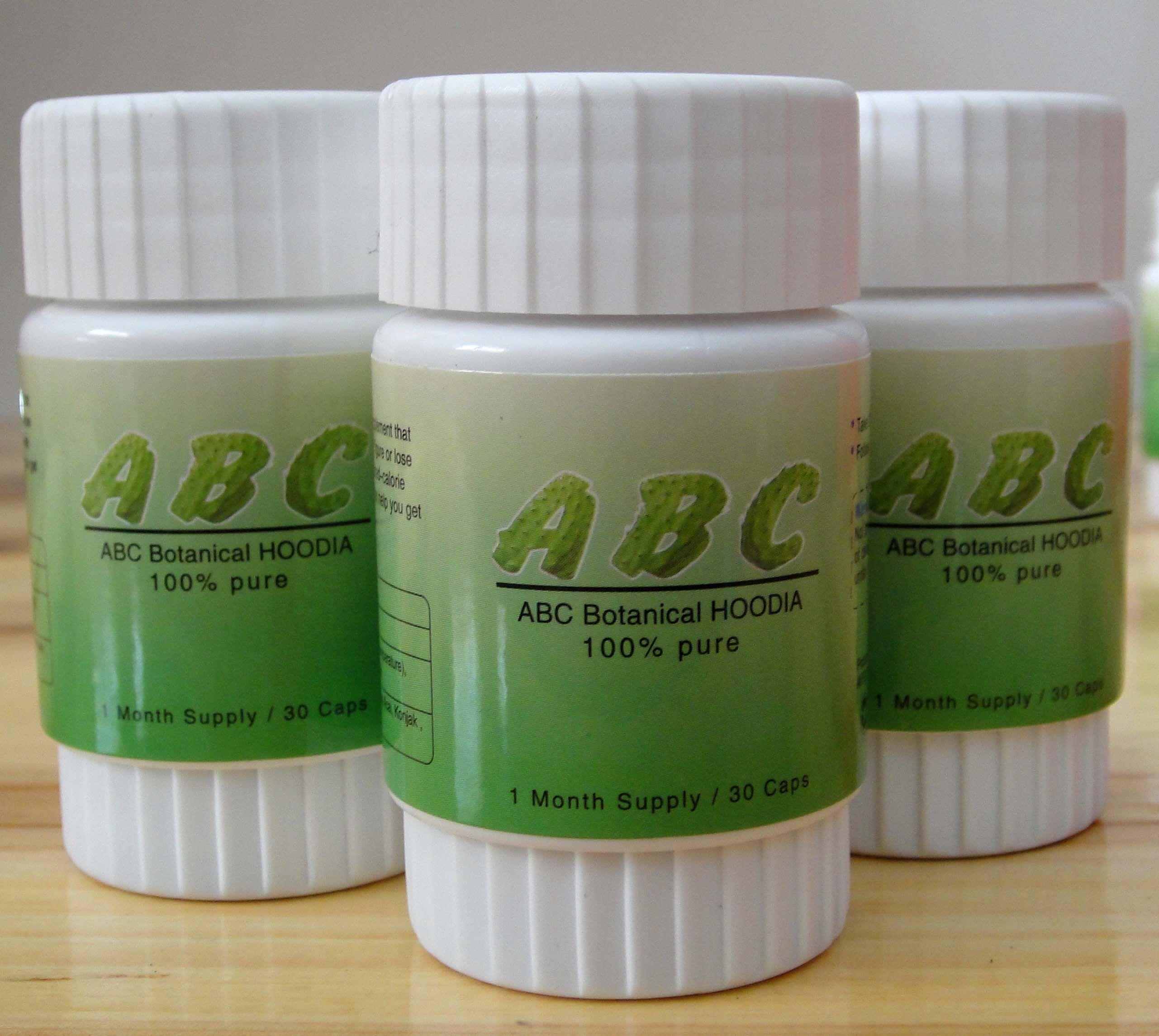 Капсулы abc похудение