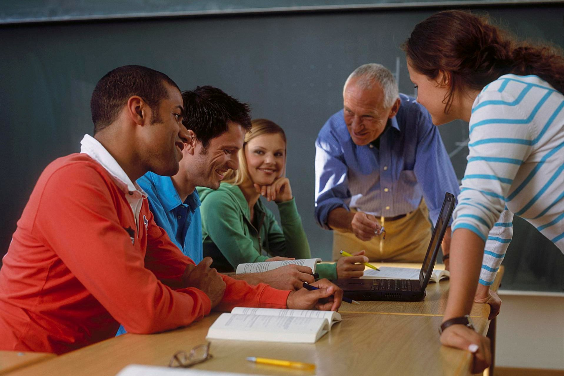 How To Make Lesson Plans For Adult Students
