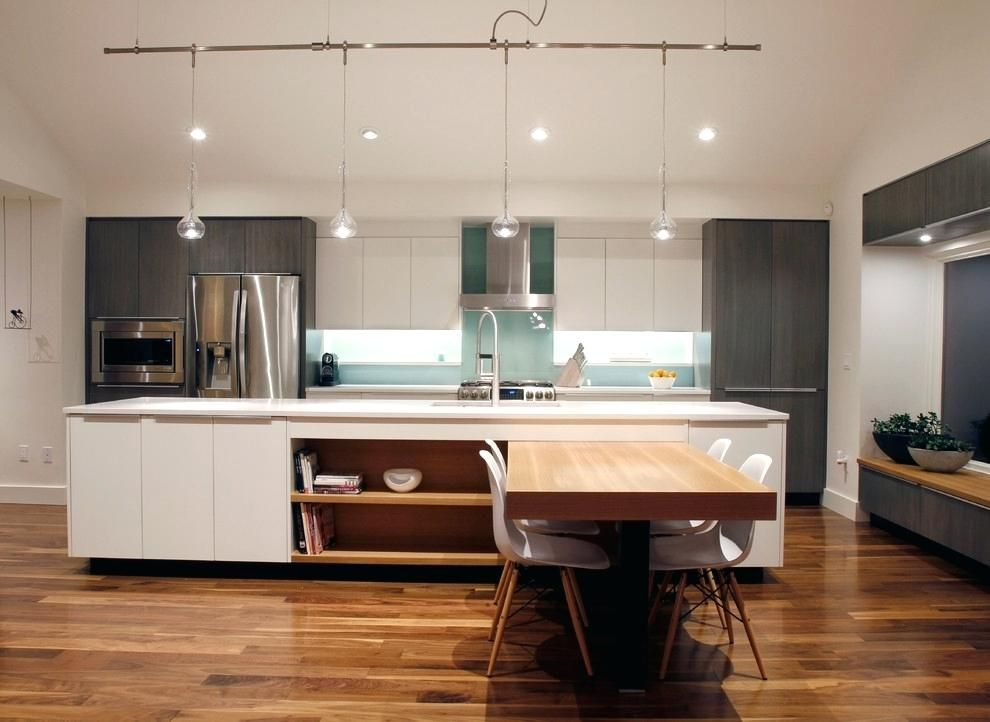 Kitchen Track Lighting Fixtures You Must Think Long And Hard