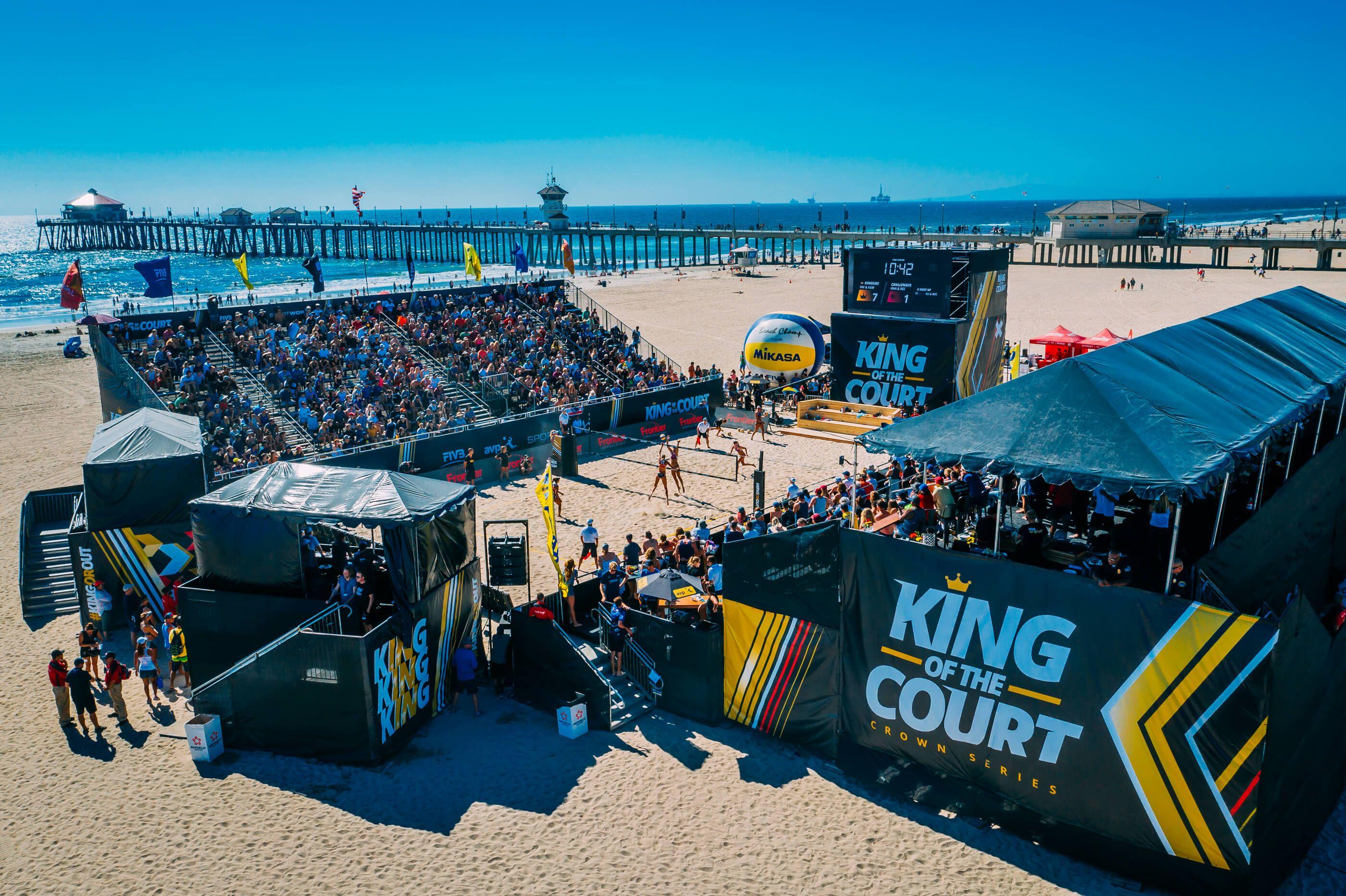 King Of The Court Huntington Beach Photo Gallery With Images Beach Photos Huntington Beach Photo