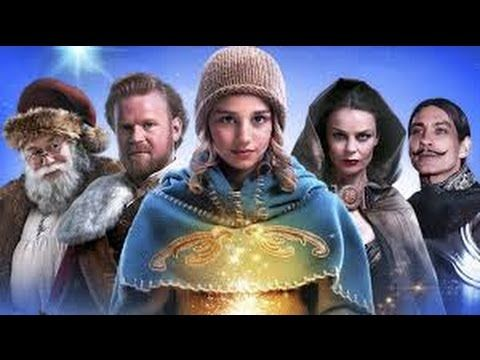 Journey To The Christmas Star.Comedy Movies Journey To The Christmas Star Adventure