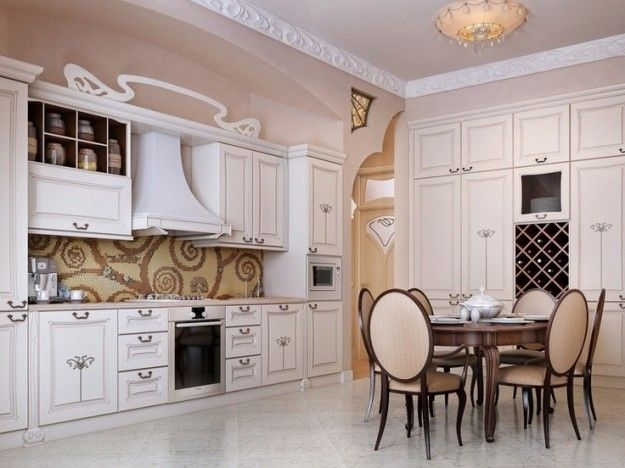 Emejing Cucina Stile Liberty Images - Home Interior Ideas ...