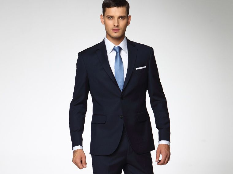 navy blue suit dark - Google Search | Ties | Pinterest | Suits ...