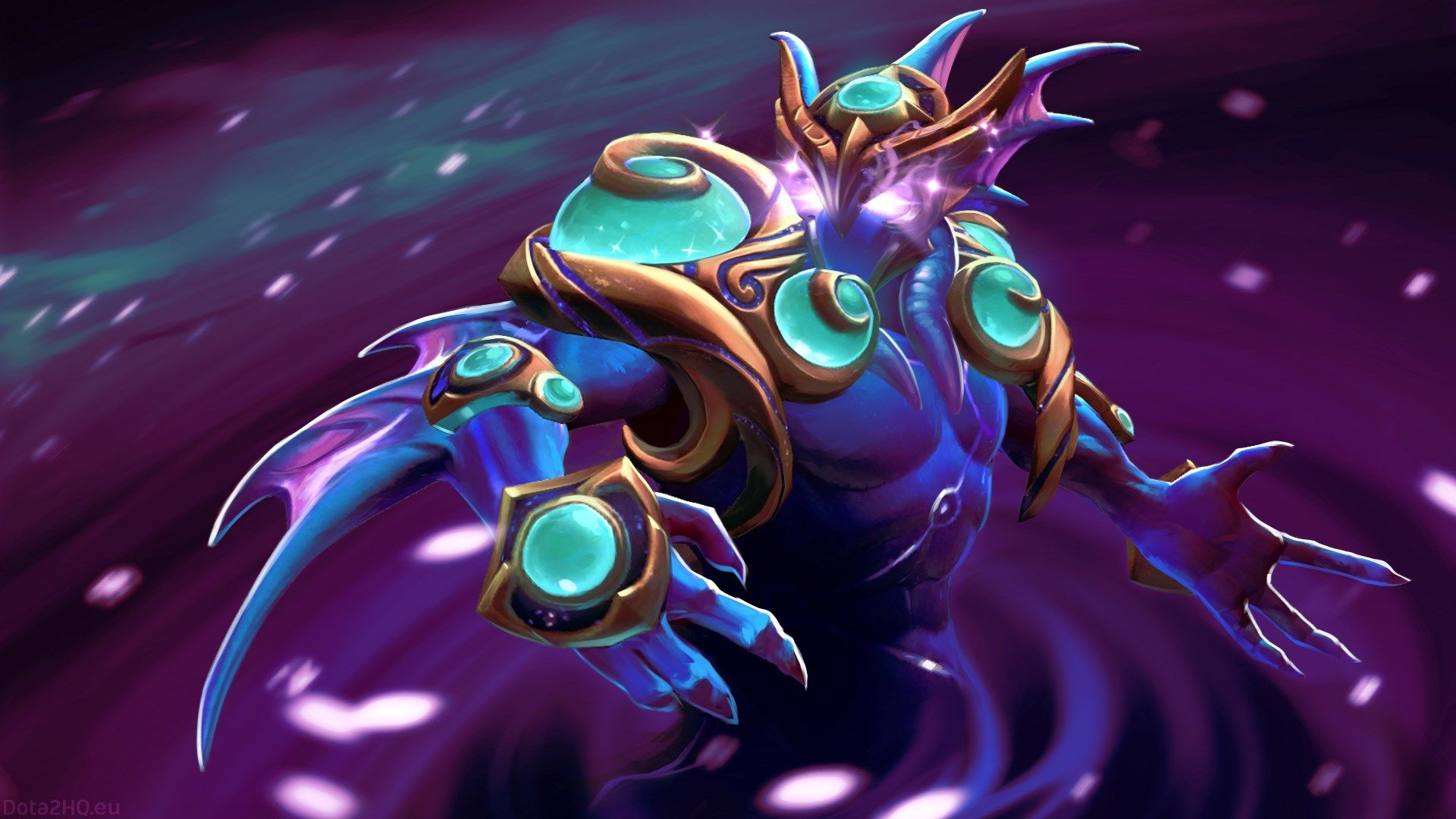 X Enigma Dota  Wallpaper Hd Dota  Wallpapers Hd Screens Artworks