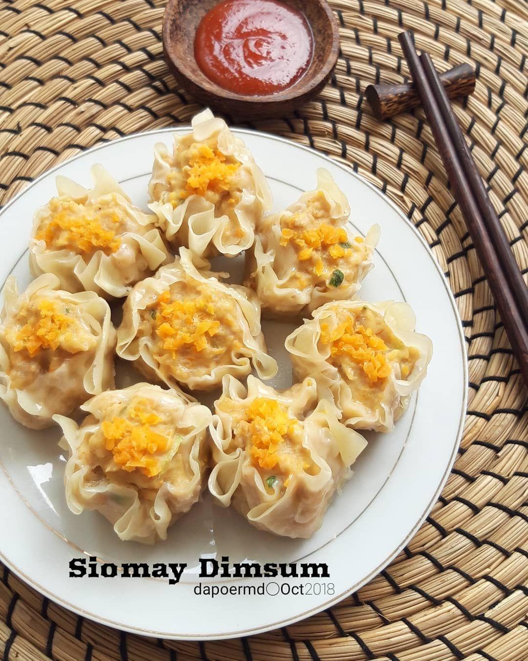 Pin Di Dumpling Siomay Shumai