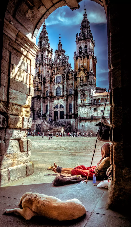 Spain is vibrant and multiple, embrace your inner happen