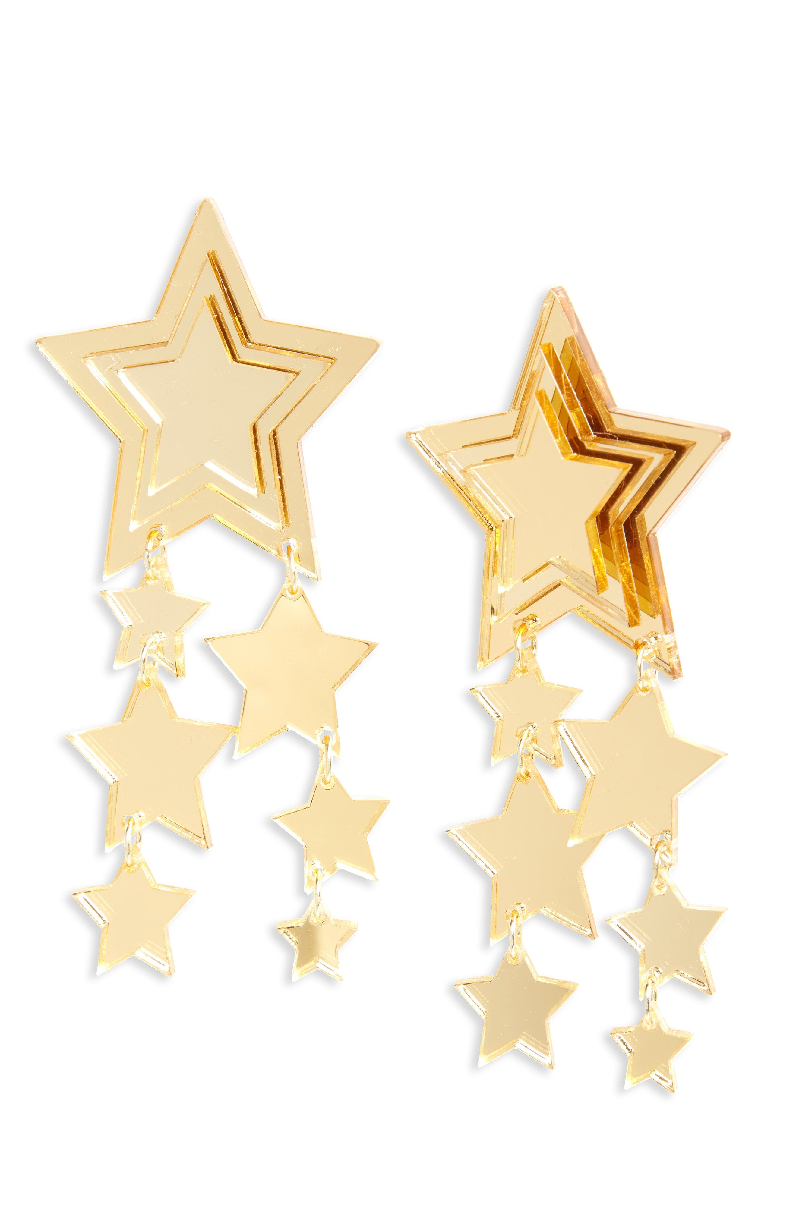ce8f7b491 Melody Ehsani Star Drizzle Earrings available at #Nordstrom ...