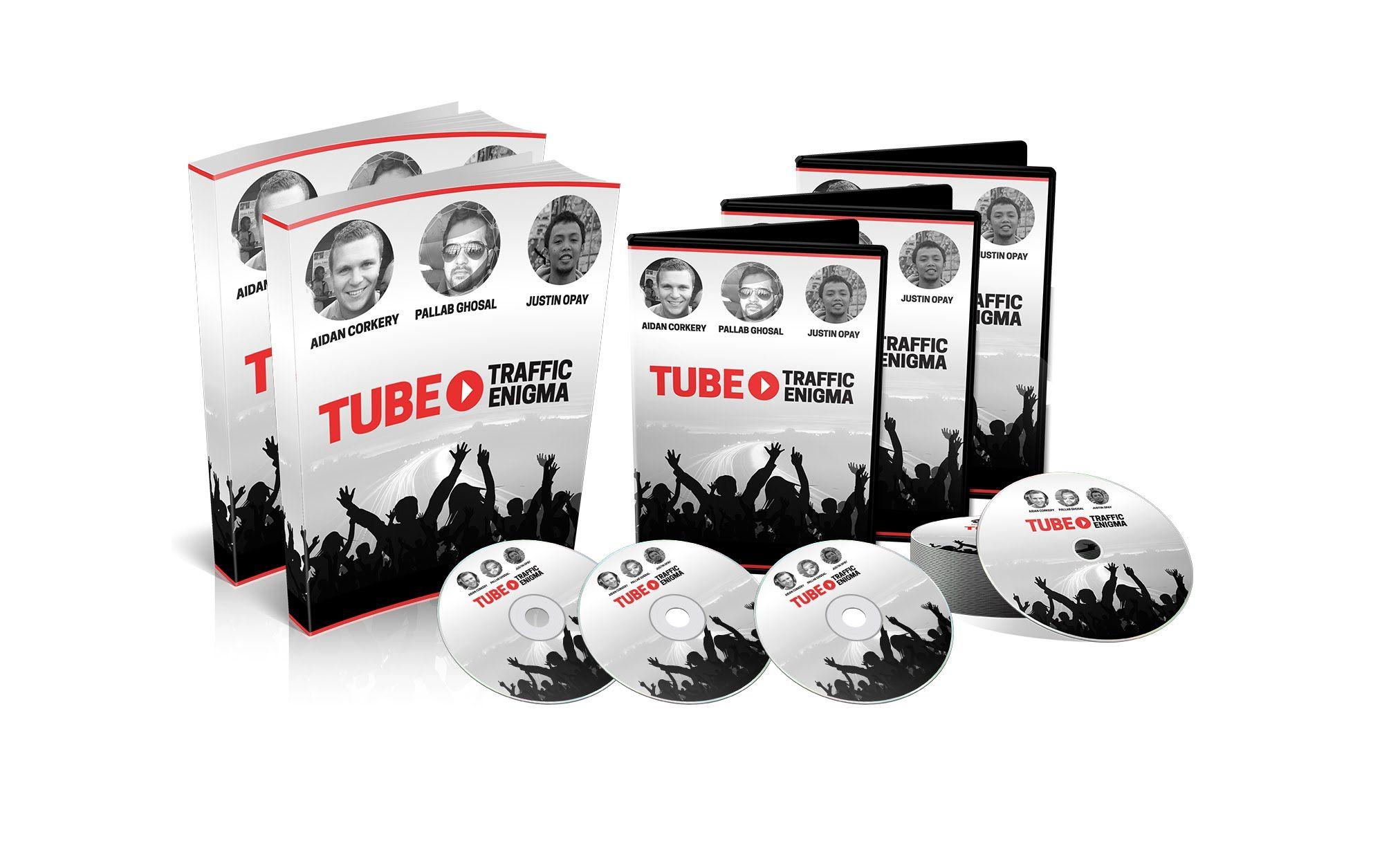 Tube Traffic Enigma ReviEW https://www.youtube.com/watch?v=OtvFDMRb-0g