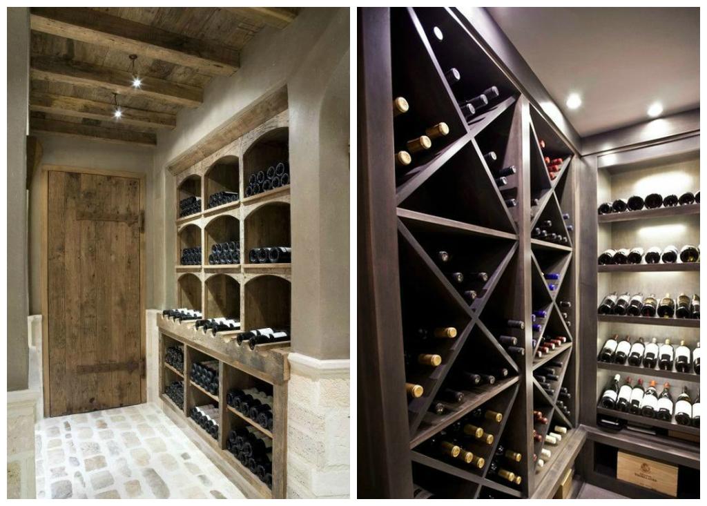 cave vin r sidentielle cave cave vin pi ce de. Black Bedroom Furniture Sets. Home Design Ideas