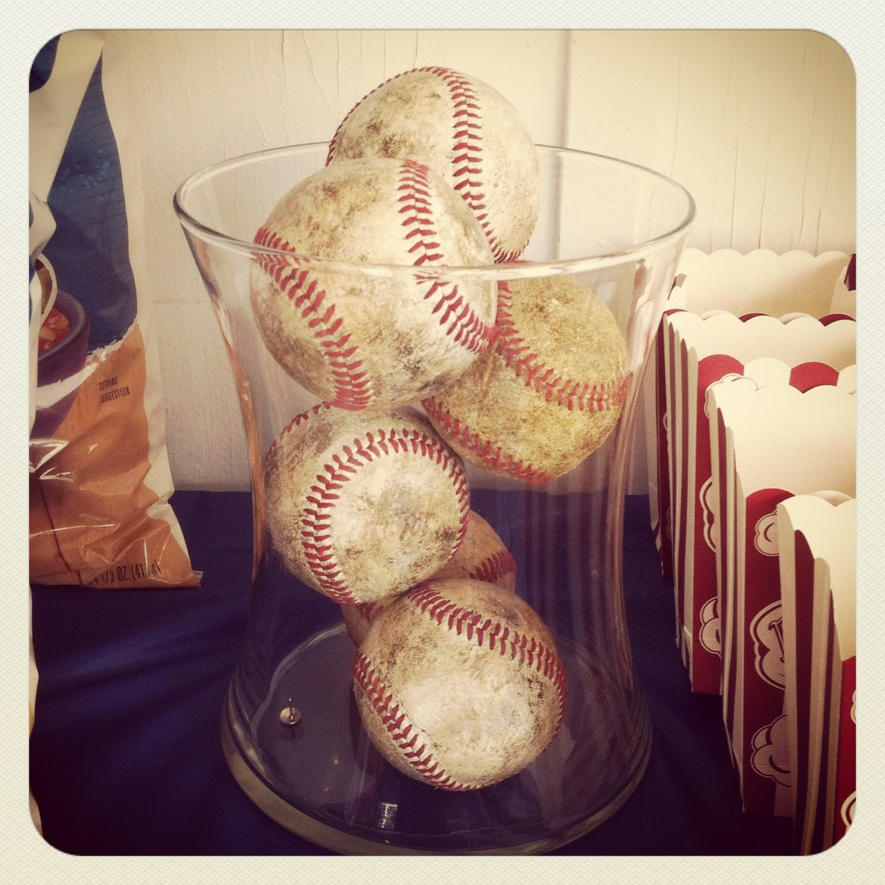 Baseball party baseball theme party baseball party