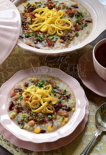 Bubur Asyura Resep Masakan Resep Masakan