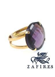 d3f74e15e124 Resultado de imagen para anillos de oro para mujer con piedras grandes