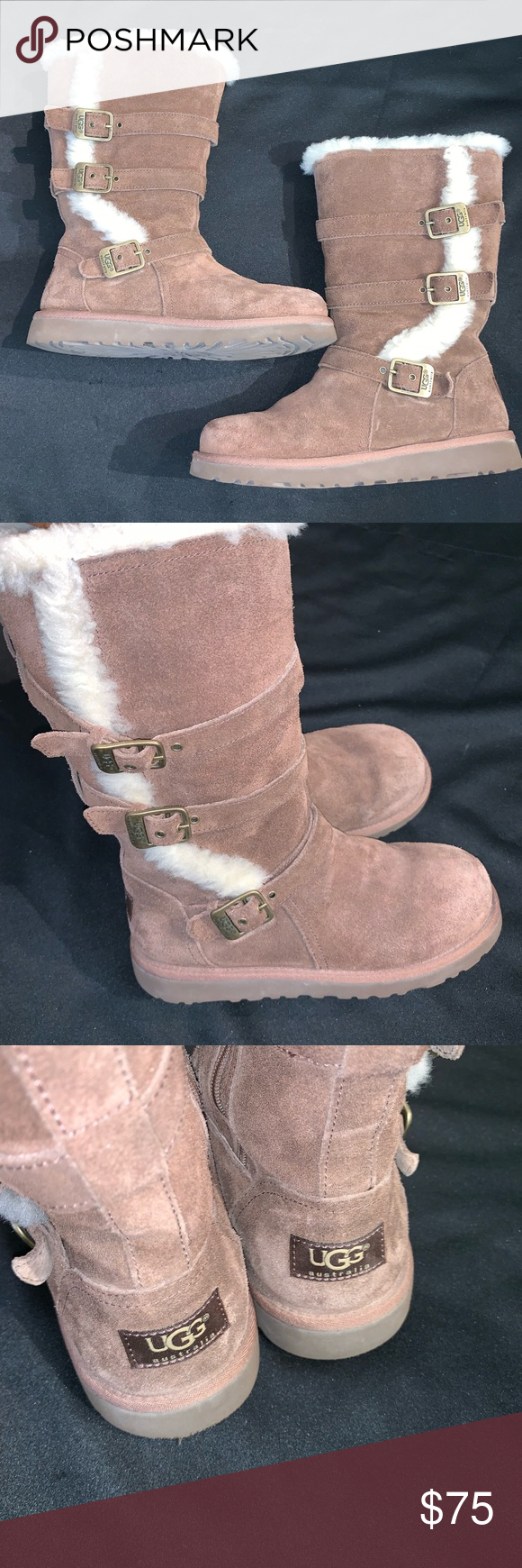 Ugg   Boots   Ugg boots, Shoes boots