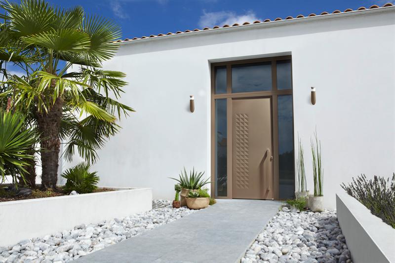 dcouvrez la porte origami parmi les portes dentre aluminium de belm des modles de portes alliant design qualit et performances thermiques et