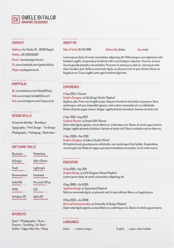 Cv Creatifs Cv Original Recherche D Emploi Jeune Diplome Cdi Stage Alternance Recrutement Cv Gratuit Template D Cv Creatif Recherche Emploi Cv Gratuit