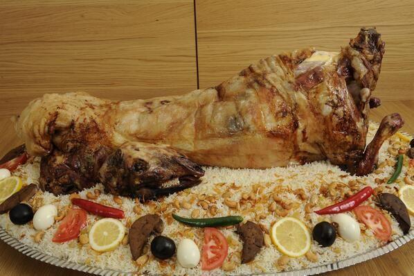 طريقة عمل المفطح السعودي بالبيت طريقة Recipe Food Pork Meat