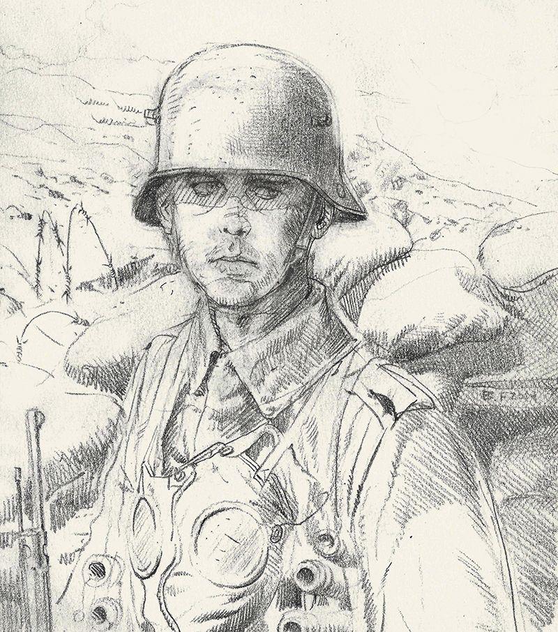рисунки карандашом солдат вов вакансии троллейбусный парк