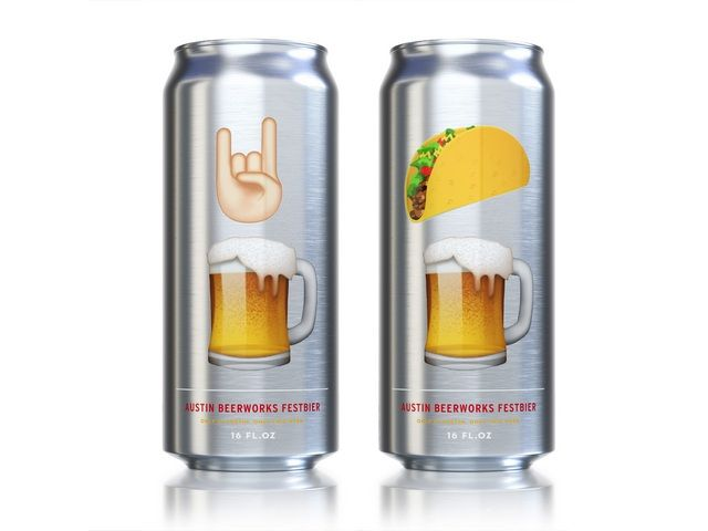 Austin Beerworks releases limited-edition 'Festbier' tallboy cans