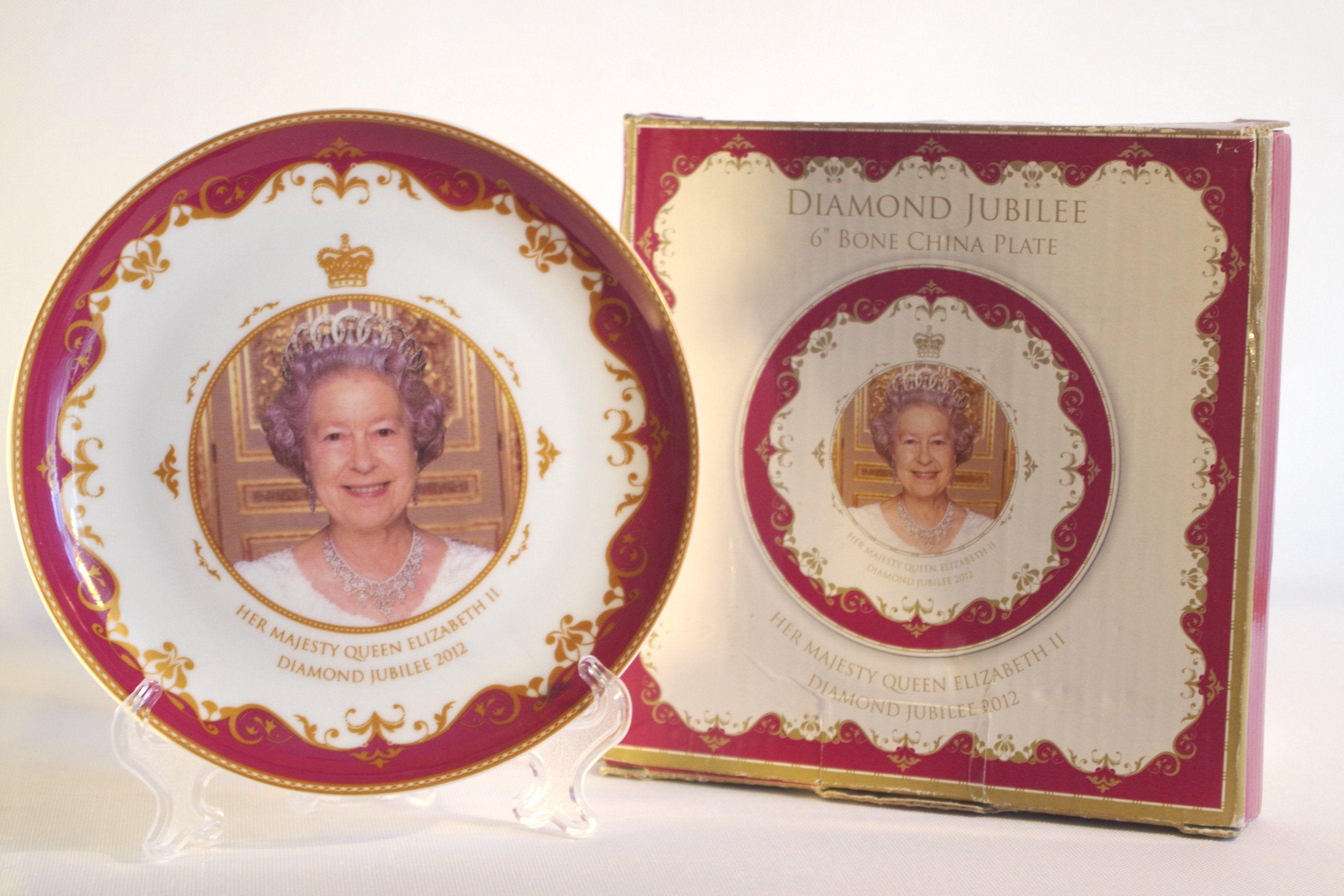 Her Majesty Queen Elizabeth Ii Diamond Jubilee 2012 Etsy Queen Elizabeth Ii Elizabeth Ii Queen Elizabeth