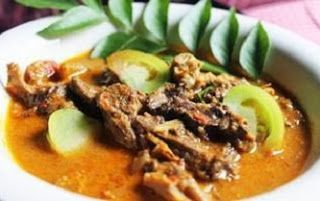 Cara Memasak Tongseng Daging Sapi Yang Enak Kari Kambing Resep Resep Masakan India