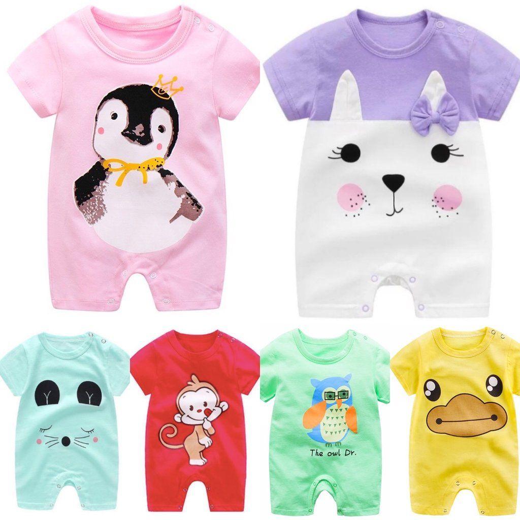 Summer baby boys sport clothes Big eye pattern 2pcs set cartoon clothing set