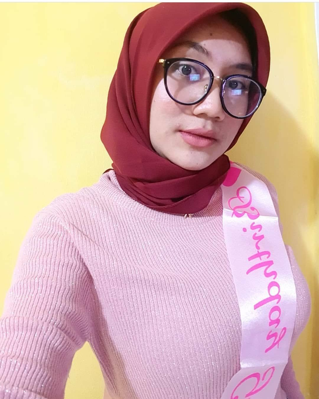 Pin On Hijab Indo