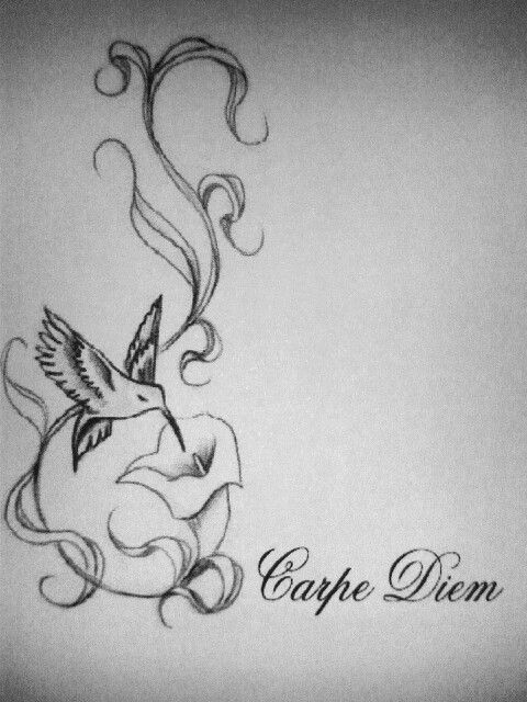 Love This Tattoo Hummingbird Calla Lily Would Get It Calla Lily Tattoos Lily Tattoo Tattoos For Women Flowers