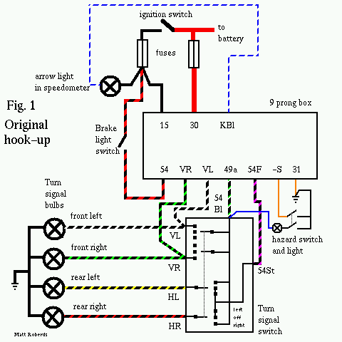 vw ignition switch wiring diagram - google search | diy amplifier, diagram,  wire  pinterest