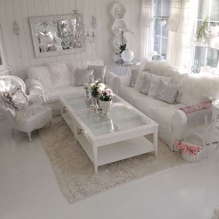 37 White And Silver Living Room Ideas That Will Inspire You Home Decor Bliss White Living Room Decor Silver Living Room Silver Living Room Decor #white #and #silver #living #room