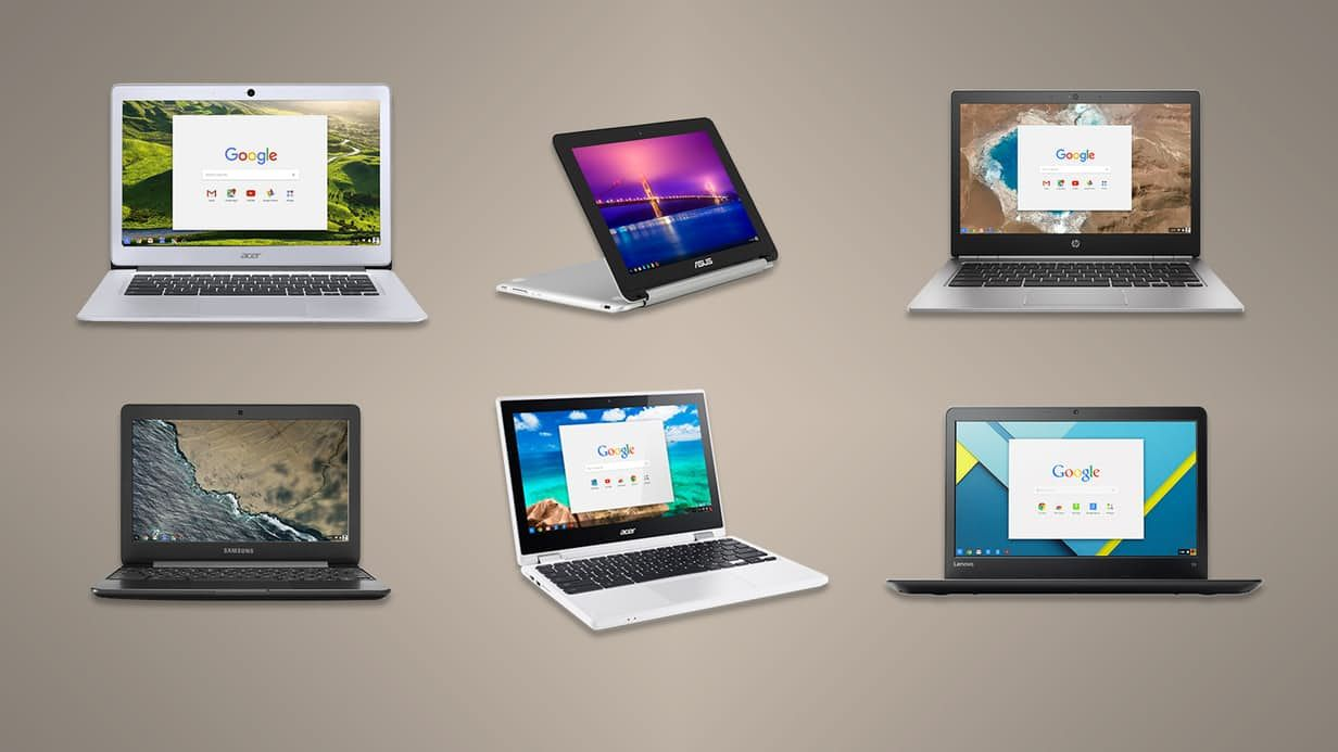 2016 Chromebook Comparison Guide Chromebook Comparison Go Google
