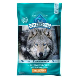 Blue Wilderness Natural Evolutionary Diet Dog Food Dry Food