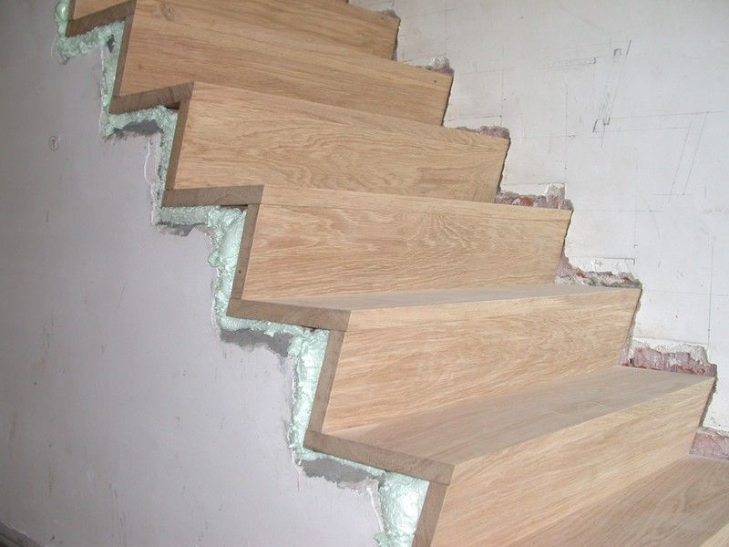 Eiken trap pinterest interiors for Trap eiken