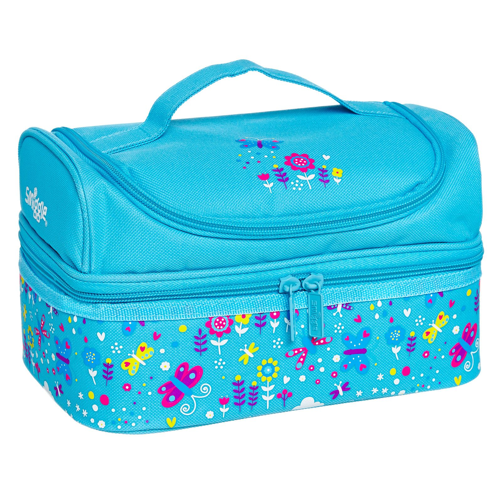 Pop Double Decker Lunchbox Smiggle Bags Lunch Box