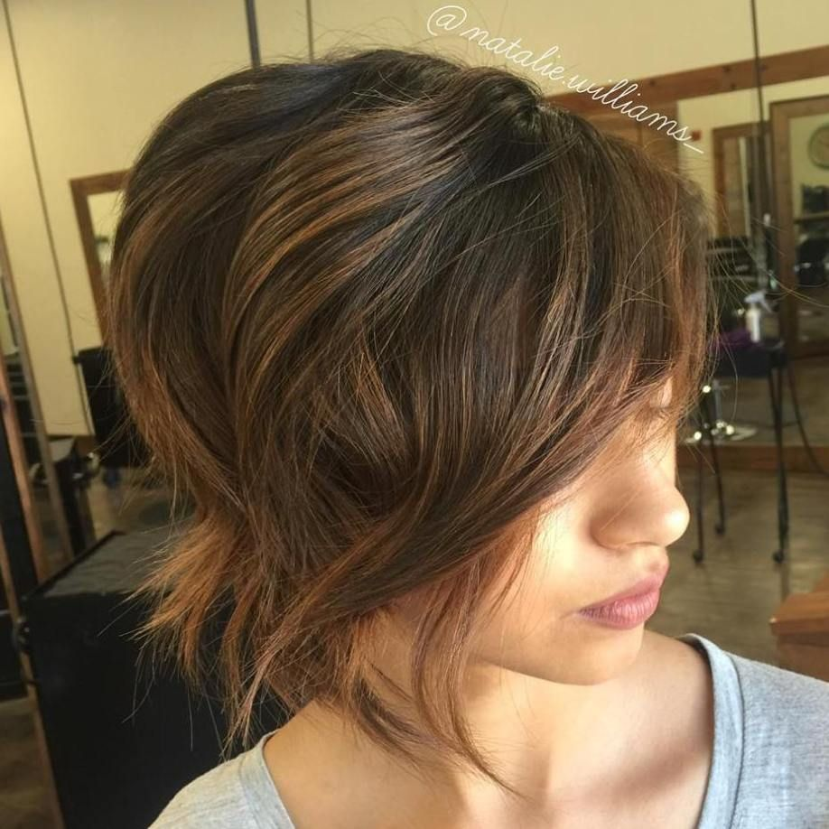 Top 40 Catchy Asymmetric Haircuts for Attention-Grabbing Gals
