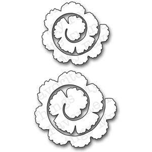 Die-namics Dies  -  Mini Royal Roses