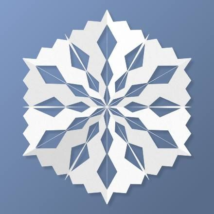 http://rectangleworld.com/PaperSnowflake/