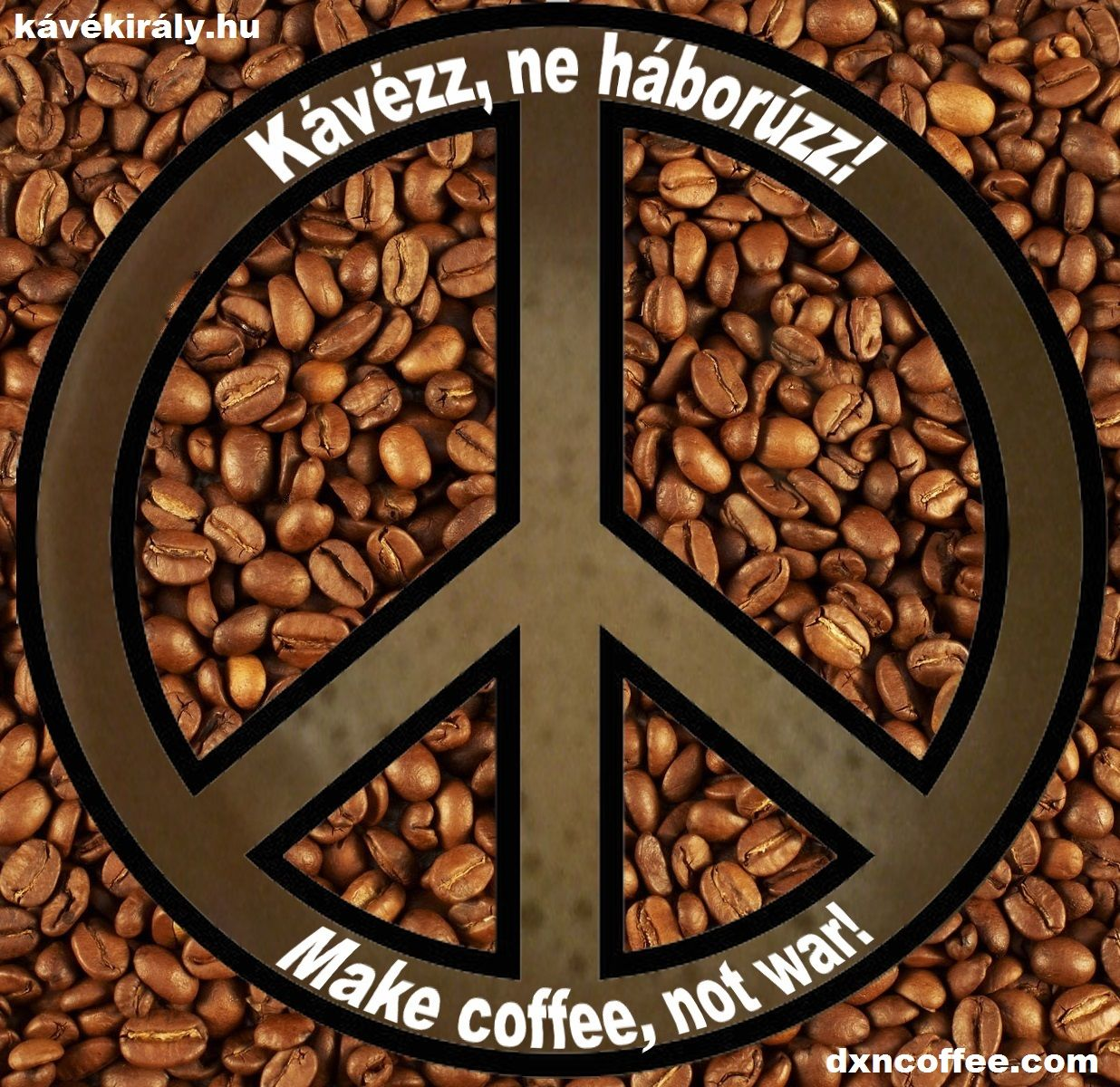 Make coffee, not war! What is the global impact of DXN MLM?