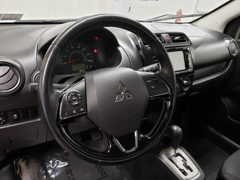 2017 Mitsubishi Mirage G4 Es In 2020 Mitsubishi Mirage Fuel Economy Civic Lx