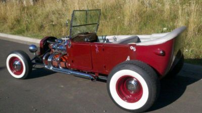 Hot Rod T Bucket Roadster 1927 Ford Touring T Bucket Traditional Hot Rod Roadster Photo 4 T Bucket Traditional Hot Rod Hot Rods