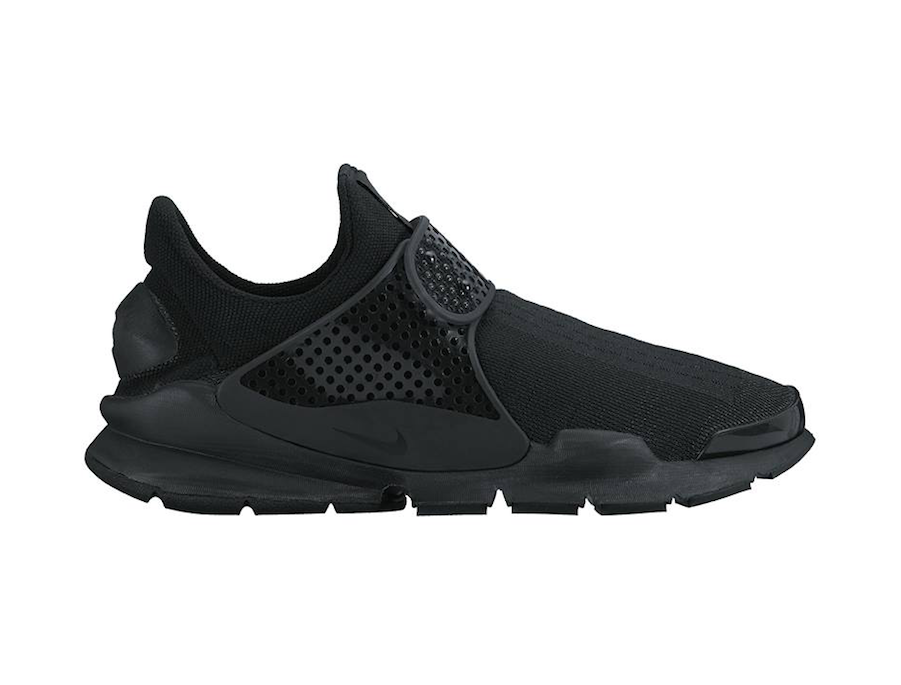 super popular a4f0a 9e784 Nike Sock Dart