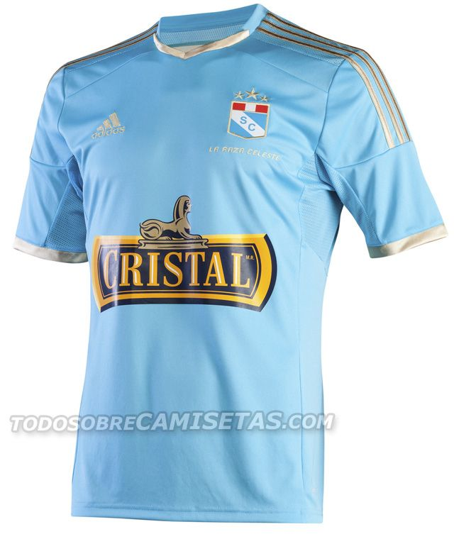 136ad1c320 Sporting Cristal 2014