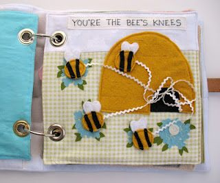 Bee hive page