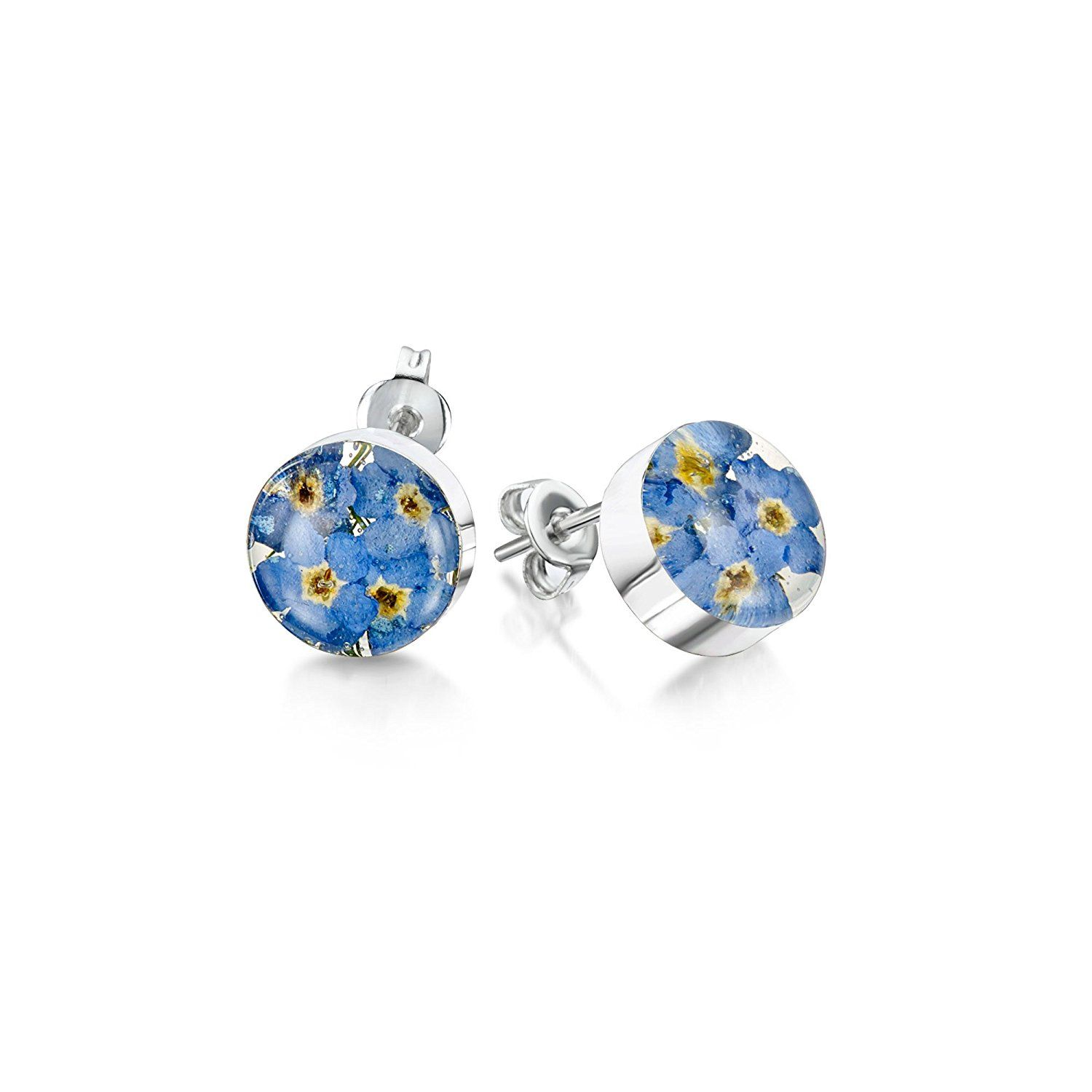 real round buyswarovski johnlewis swarovski main lewis earrings solitaire john crystal pdp stud at silver online rsp com