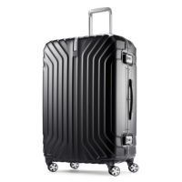 Buy Samsonite Tru-Frame 28 Hardside Spinner Suitcase (Matte Graphite)  $20 Kohls Cash only $124.59