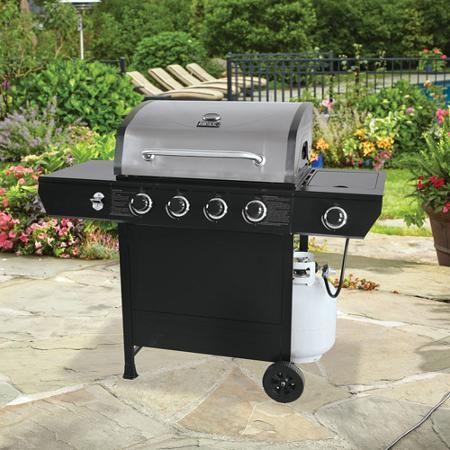 Backyard Grill 4-Burner Gas Grill $150.00 Walmart - Backyard Grill 4-Burner Gas Grill $150.00 Walmart Dream Backyard